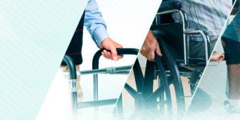 Alquiler de material ortopédico